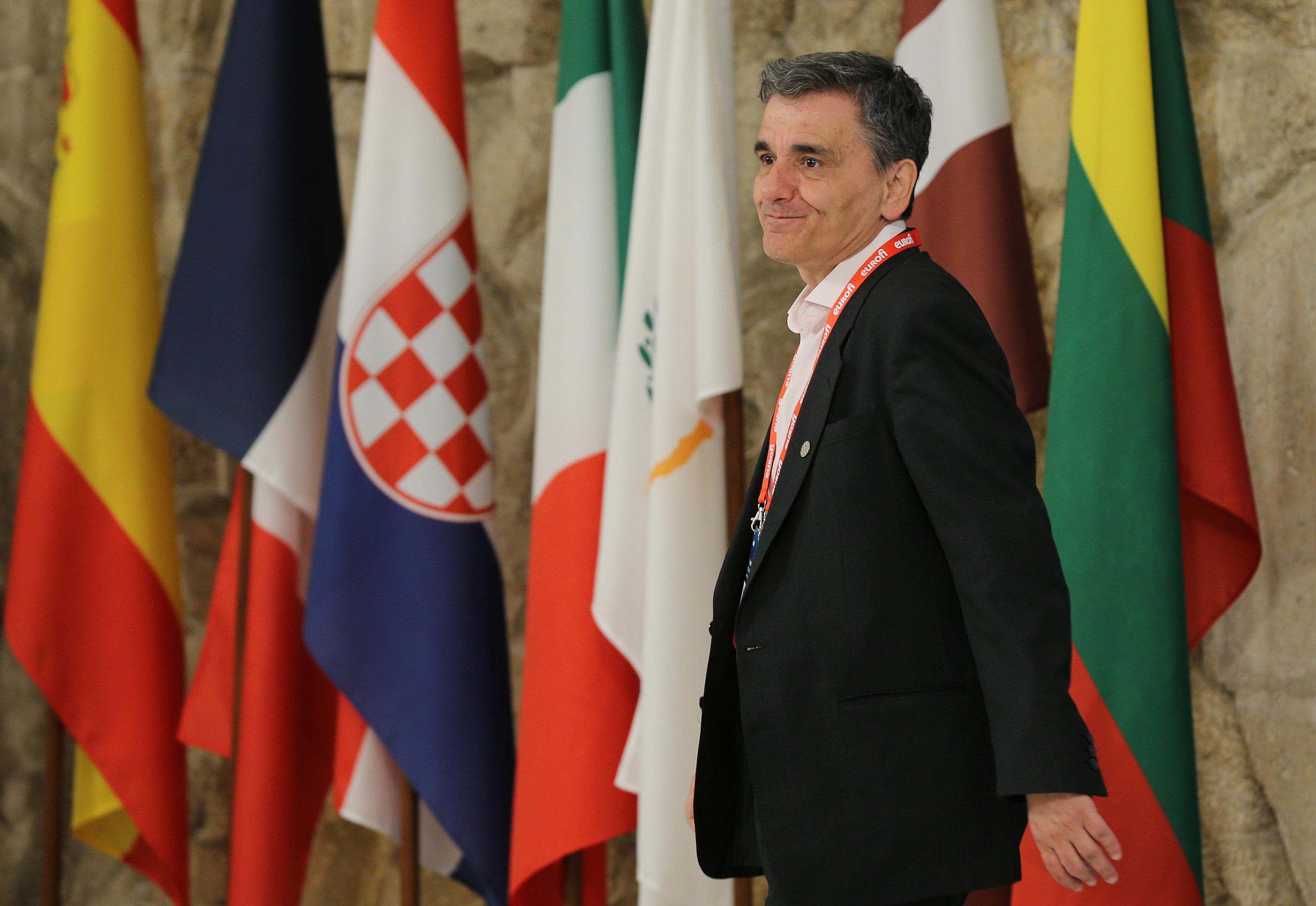 Τσακαλώτος: Ο έλληνας πολίτης θα δει διαφορά στην τσέπη του με τη συμφωνία που