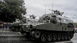«Να αναλάβει τη διακυβέρνηση της χώρας ο στρατός»: Κατακραυγή για πρόταση δημοτικού συμβούλου στην