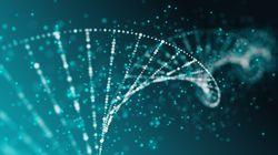 Επιστήμονες ανακάλυψαν περίεργο σχήμα DNA σε ανθρώπινα