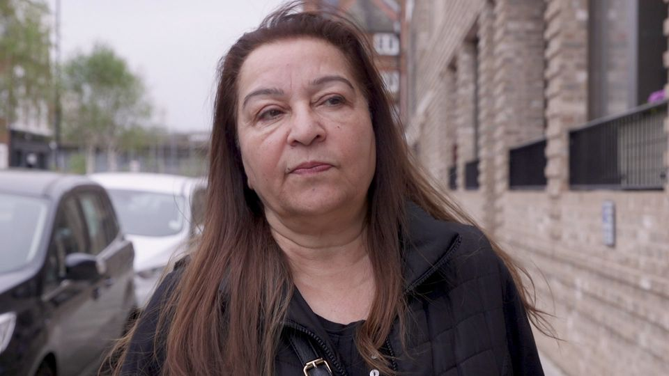 Nahid Ashby believes that many people in South Kensington have already forgotten the