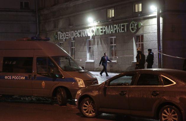 Ρωσία: Συλλήψεις τεσσάρων μελών του ISIS που σχεδίαζαν τρομοκρατικές επιθέσεις στη