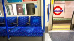 Getting The Tube Can Be A Terrifying Ordeal For Me - But Being Offered A Seat Can Make All The