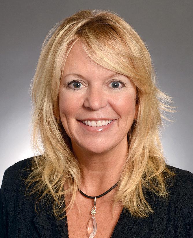 Minnesota Republican state Sen. Karin Housley.