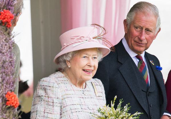 As Queen Elizabeth's II oldest son, Prince Charles is next in line to the throne.