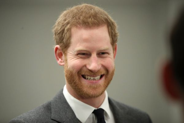 "After Louis was born, William's brother, Prince Harry, took the sixth spot in the line of succession. <a href=""https://www.hu"