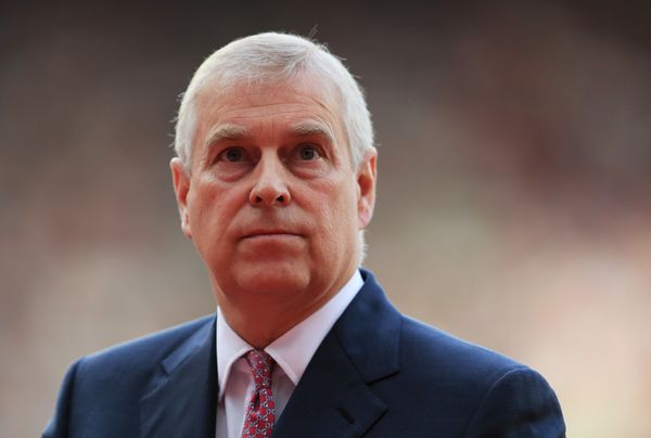 Prince Andrew, Prince Charles' younger brother, follows Harry in line. Because the 2013 Succession to the Crown Act appl