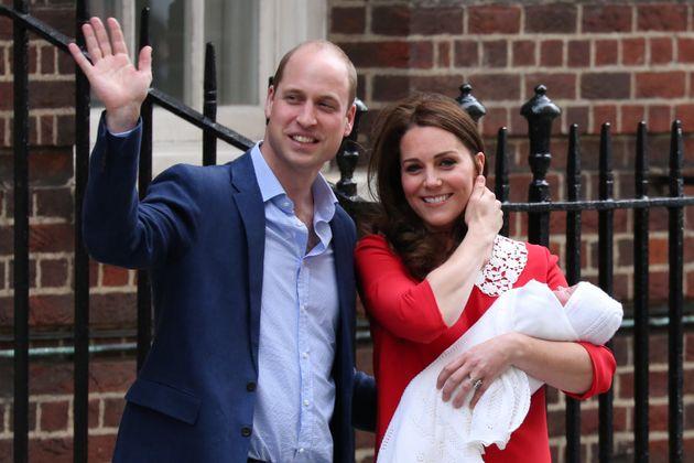 Pourquoi le prénom du bébé royal va sans doute plaire au prince