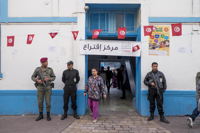 Les sécuritaires et militaires demain aux urnes pour élire leurs conseils municipaux