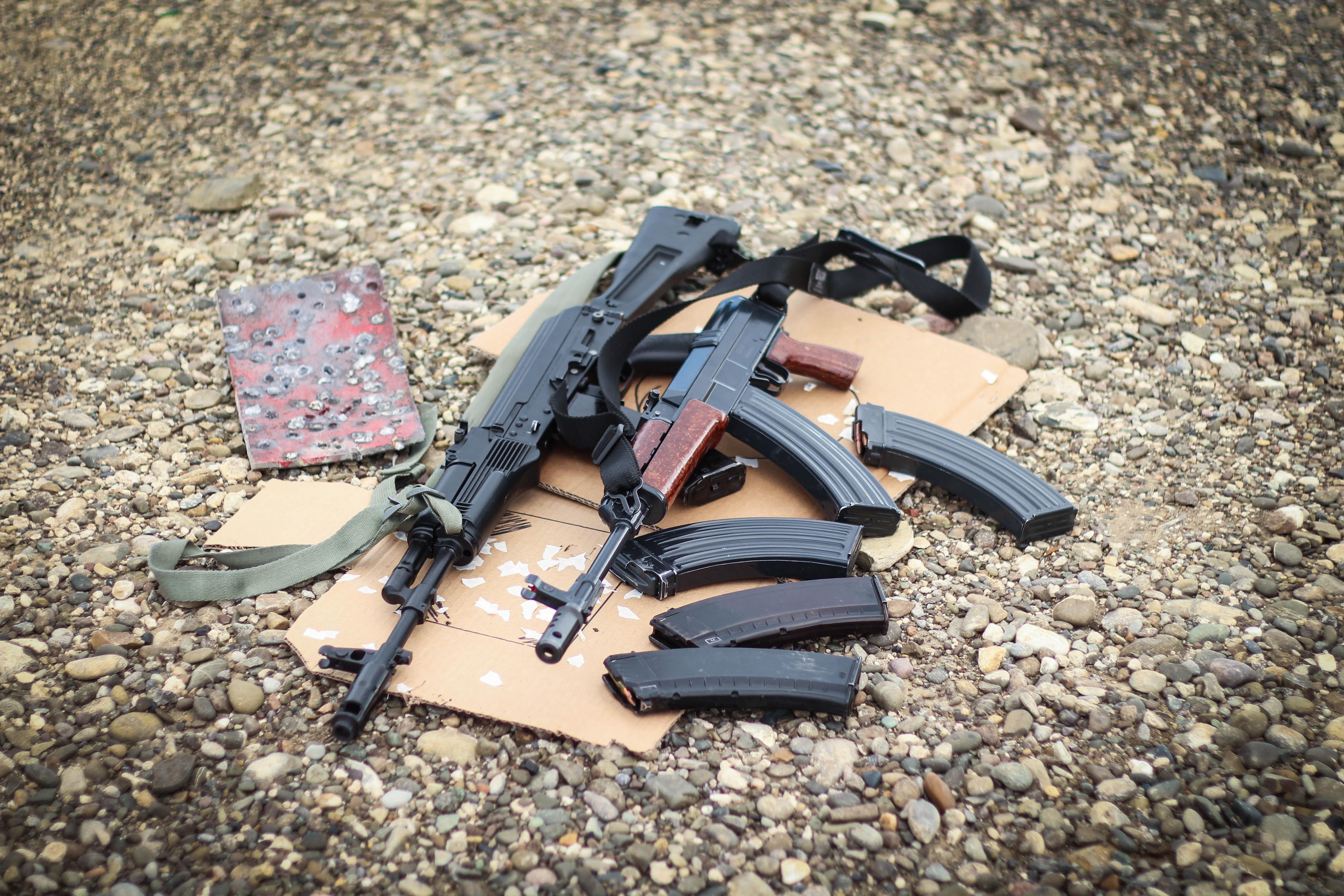 La Tunisie est un marché périphérique pour les armes légères et de petit calibre, selon un rapport de l'Institut flamand pour...