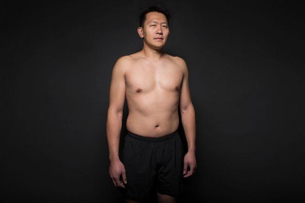 Tiny Skinny Asian