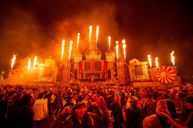 Boomtown's The Palace