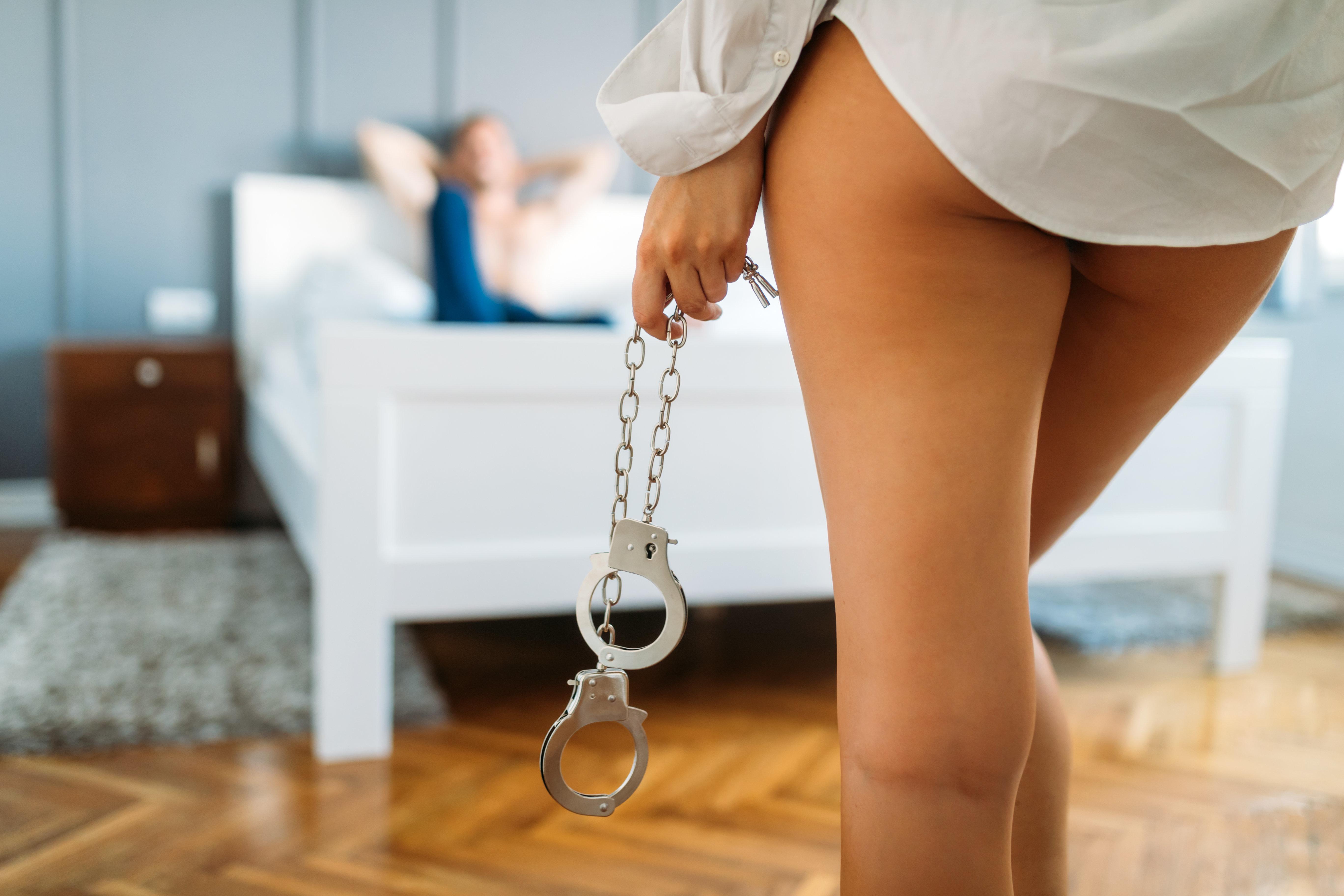 Αυτές είναι οι 6 πιο κοινές σεξουαλικές φαντασιώσεις σύμφωνα με τους