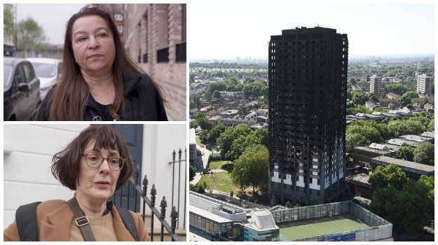 A Divided Borough: Will Grenfell Impact The Kensington And Chelsea Local Election?