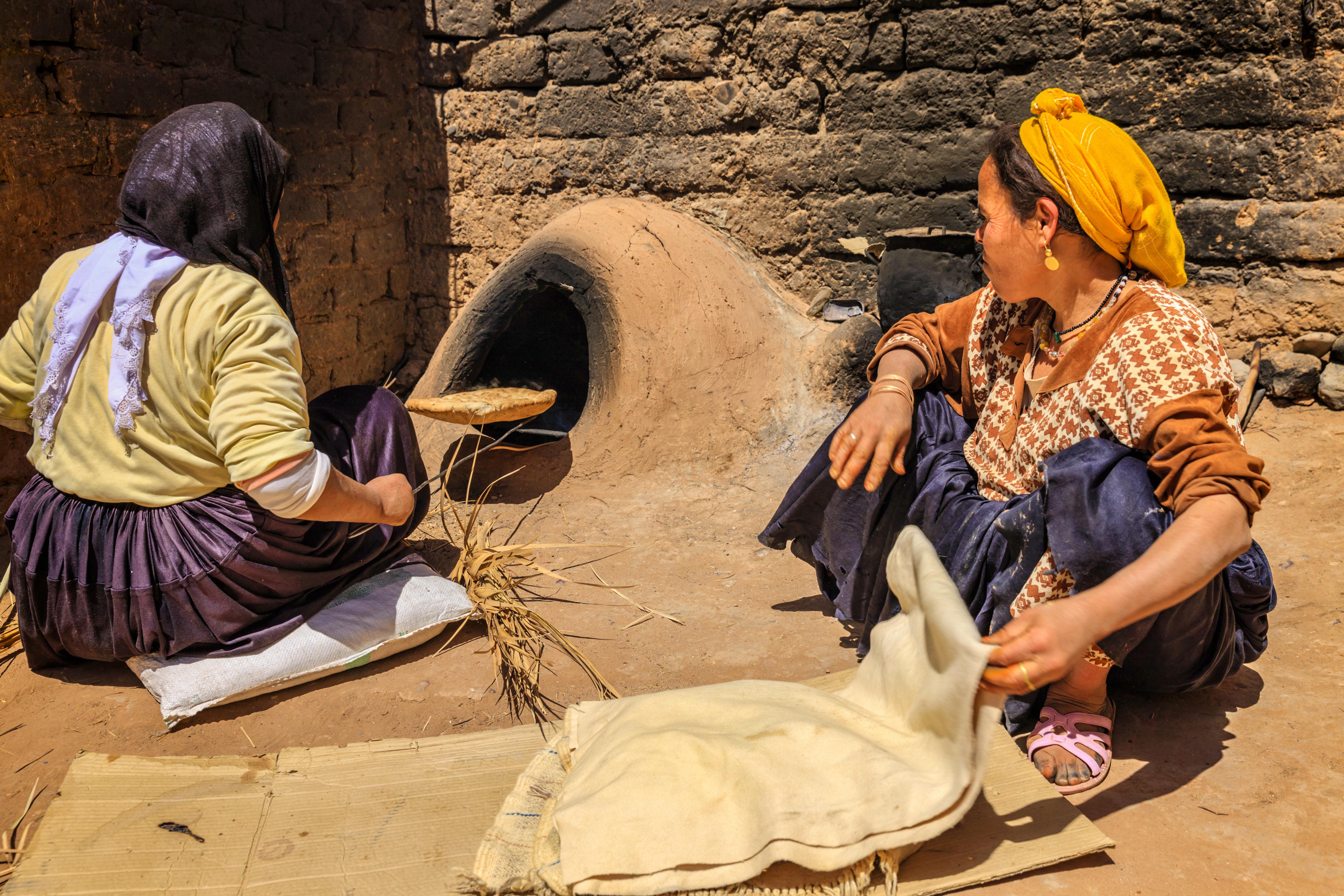 Parité: Le taux d'activité des femmes du Maghreb est l'un des plus bas du