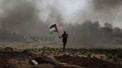 Αεροπορική επιδρομή του Ισραήλ στη Λωρίδα της Γάζας. Πρώτος βομβαρδισμός μετά το