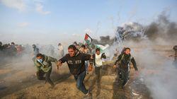 Gaza: atteint par l'armée israélienne, un adolescent palestinien succombe à ses