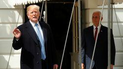 Trump dit qu'il pourrait se rendre à Jérusalem pour l'ouverture de