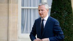 Γάλλος ΥΠΟΙΚ: Συζητάμε το πλαίσιο εποπτείας μετά το ελληνικό πρόγραμμα, σε συνδυασμό με το ζήτημα του