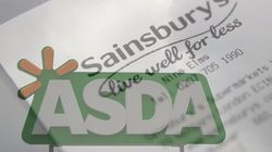 Sainsbury's And Asda In 'Advanced Talks' To