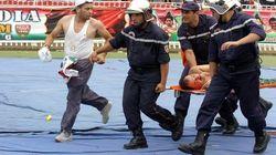 Coupe d'Algérie: plus de 4000 agents mobilisés pour la sécurisation de la