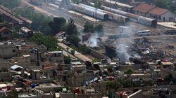 Συρία: Σε εξέλιξη σφοδρές μάχες του συριακού στρατού ενάντια στο Ισλαμικό Κράτος στη νότια