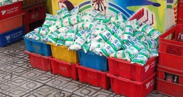 L'Algérie importe 4 milliards de litres de lait