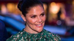 Schwedische Zeitung: Kronprinzessin Victoria wurde sexuell
