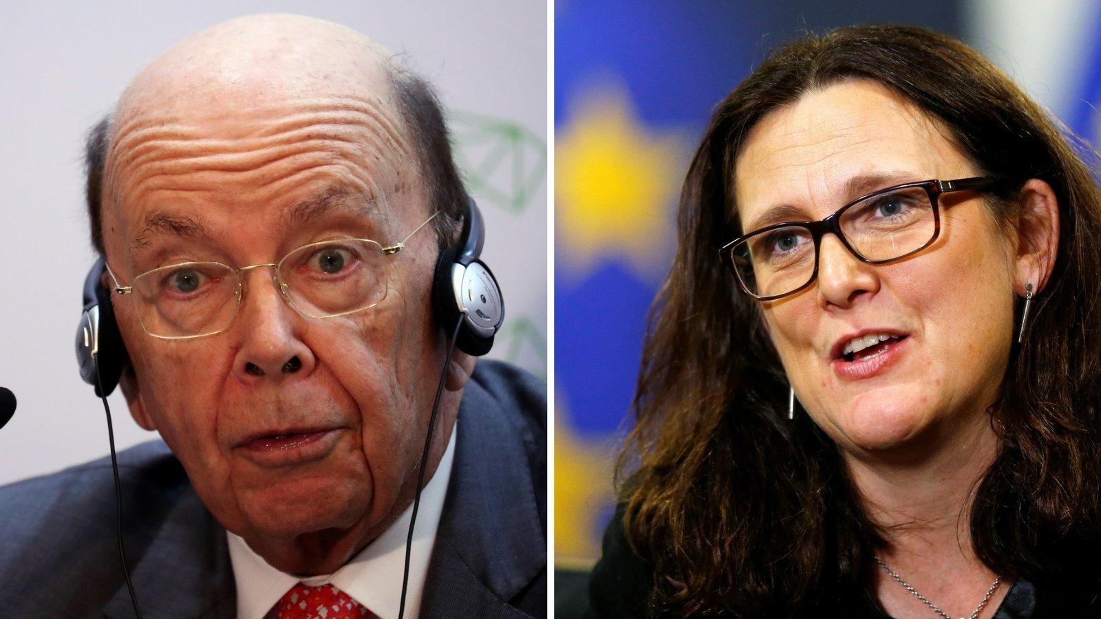 Diese wenig bekannten Politiker verhandeln über Europas Zukunft als