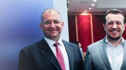 «Διάφανο» το πρόγραμμα για τους μικροδορυφόρους, τονίζει ο νέος πρόεδρος του ΕΛΔΟ Χρ.