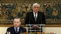 ΠτΔ: Η Τουρκία οφείλει να σέβεται το διεθνές δίκαιο και στον τομέα οριοθέτησης της