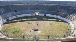 Réhabilitation des Arènes d'Oran: réouverture au public en juin