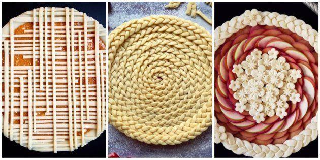 Ces incroyables tartes sont parfois sujettes à de nombreux