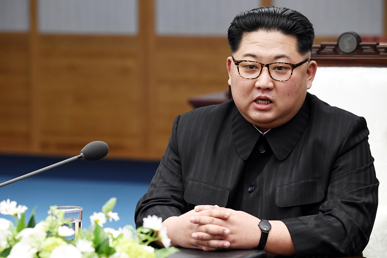 Prisonniers américains en Corée du Nord: Trump évoque un dénouement proche