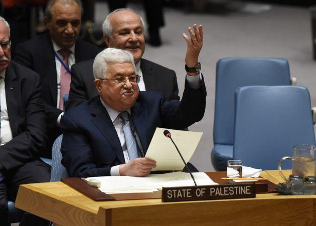 Le Conseil national palestinien se réunit pour la première fois en 22