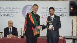 Le Maroc remporte deux médailles d'or aux salons de l'invention en Russie et en