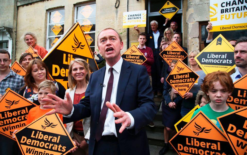 Lib Dem MP Wera Hobhouse Worries 'Toxic' Debate On Immigration Reminiscent Of Nazi