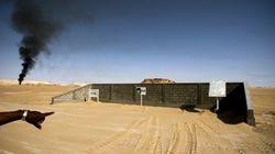 Crash d'un avion-cargo militaire dans le sud de la Libye, 3
