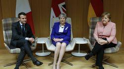 Η ΕΕ θα πρέπει να αμυνθεί εναντίον ενδεχόμενων αμερικανικών εμπορικών μέτρων, τονίζουν Βερολίνο, Παρίσι και