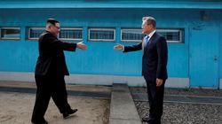 Η Ελιά του Κιμ θα βγάλει λάδι όταν τα βρουν ΗΠΑ, Κίνα και