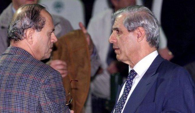 Πέθανε ο Κώστας Γιαννακόπουλος - Πένθος στην οικογένεια του