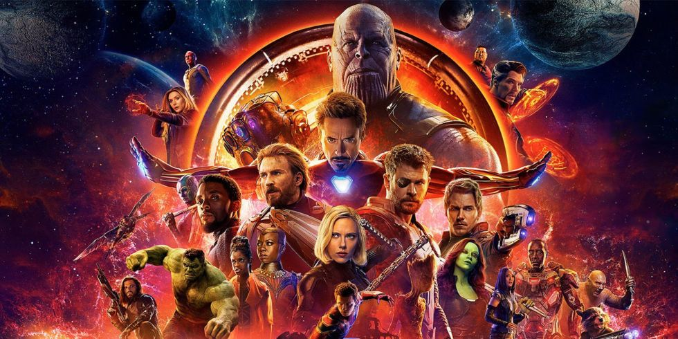 'Infinity War' Writers Try To Clear Up Marvel's Problematic Timeline