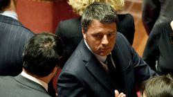 Ρέντσι: «Ναι» σε διάλογο με τα Πέντε Αστέρια, «Όχι» σε κυβέρνηση με πρωθυπουργό τον Ντι