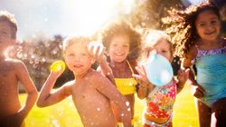 Brilliant Outdoor Games To Play With Your Kids This Summer