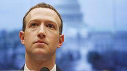 페이스북이 '죄송 기업' 오명을 벗기 위한 세 가지