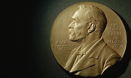 영국 도박업체는 올해 노벨 평화상 수상자로 이 둘을 지목했다