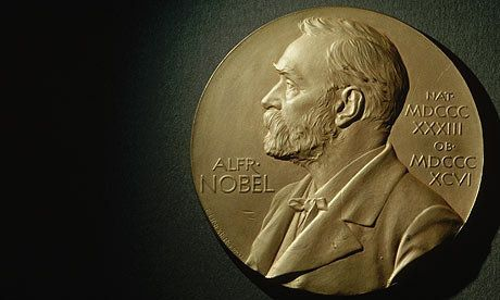 영국 도박업체는 올해 노벨 평화상 수상자로 이 둘을