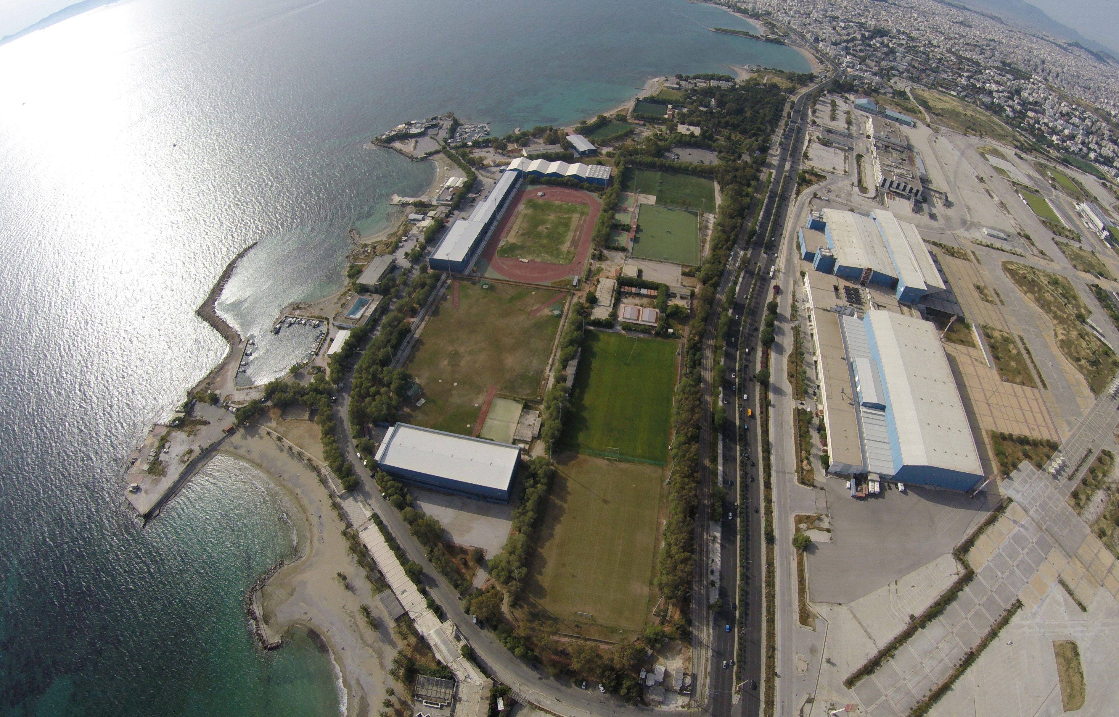 Προσφυγή κατοίκων στο ΣτΕ για την επένδυση στο Ελληνικό. Επικαλούνται βλάβη στο φυσικό περιβάλλον και στην ποιότητας ζωής
