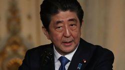 아베 총리가 김정은 위원장과의 정상회담을 타진