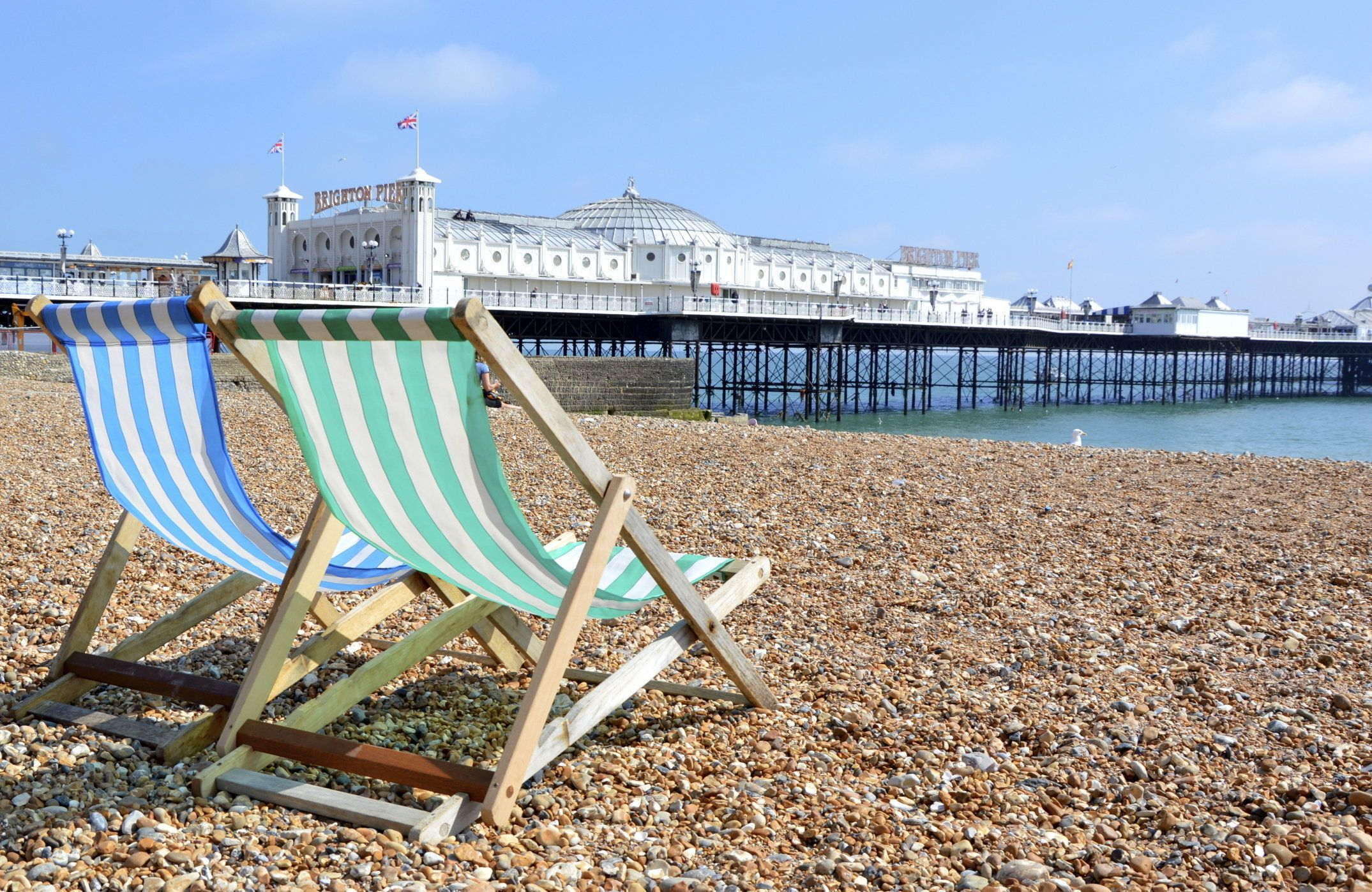 UK Is A 'Staycation Nation', Study