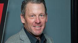 Βραβείο έμπνευσης για τον Lance Armstrong για την προσφορά του κατά του καρκίνου του
